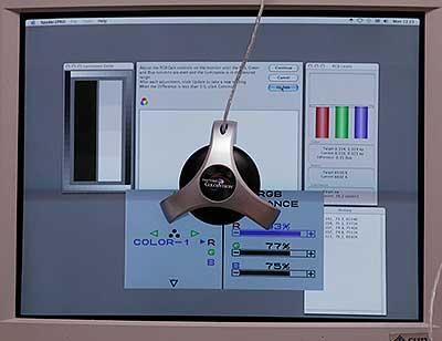 spyder 3 express software
