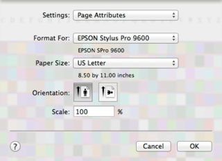 Profiling an Epson 9600 with an X-rite i1 Pro and ArgyllCMS